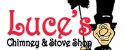 Luce's Chimney & Stove Shop logo